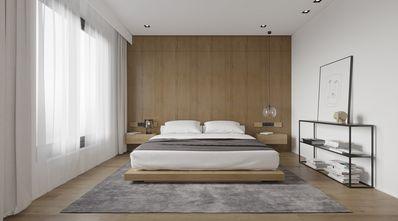 110平米宜家风格卧室图片