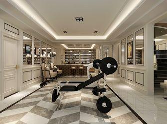 140平米别墅欧式风格客厅装修效果图
