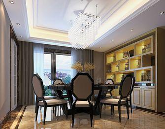 140平米四室两厅东南亚风格其他区域图