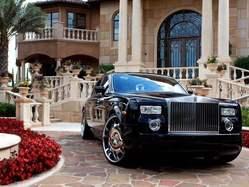罗曼高端婚车