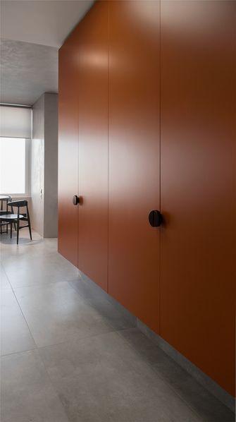50平米一室两厅北欧风格玄关效果图