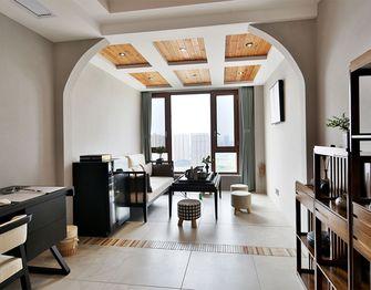 140平米三室三厅混搭风格走廊装修效果图