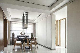 130平米四中式风格走廊图