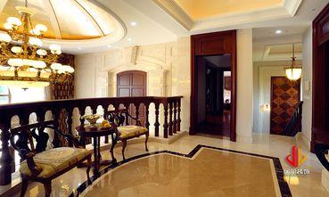 20万以上140平米别墅欧式风格阁楼效果图