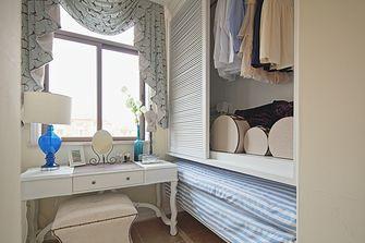 富裕型130平米三室两厅地中海风格梳妆台装修图片大全