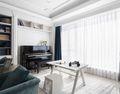 140平米四室两厅新古典风格儿童房图片大全