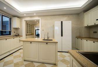 140平米四室三厅其他风格厨房图片