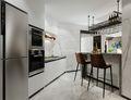 140平米四室两厅新古典风格厨房装修效果图