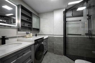 70平米三室一厅宜家风格卫生间装修案例