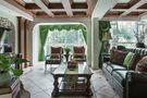 50平米小户型美式风格客厅装修案例
