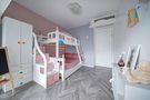 110平米四室两厅法式风格儿童房设计图