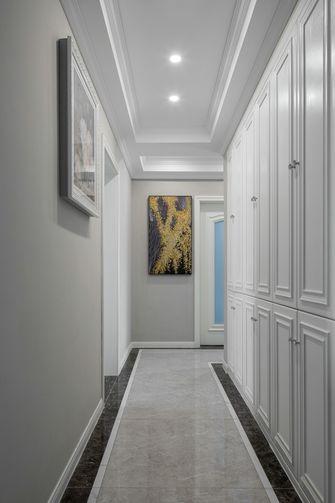 140平米四室四厅美式风格走廊装修图片大全