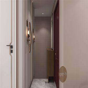 130平米三室两厅新古典风格走廊欣赏图