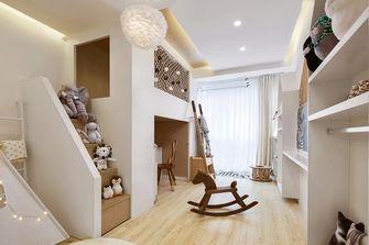 60平米日式风格儿童房装修效果图