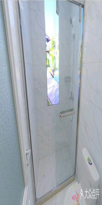 100平米三美式风格卫生间装修效果图