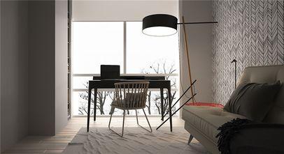 130平米四室两厅现代简约风格阳光房图