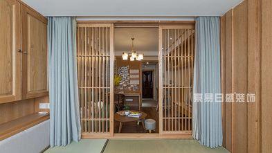 40平米小户型日式风格阳光房装修图片大全