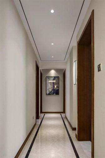 120平米三中式风格走廊图