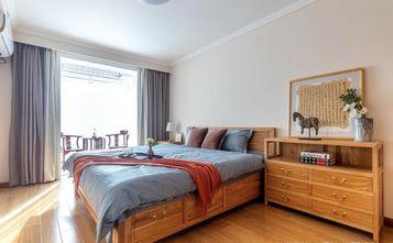 70平米复式新古典风格卧室装修案例