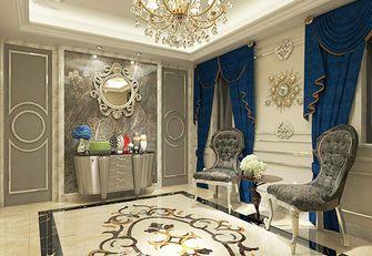 140平米四室三厅欧式风格走廊效果图