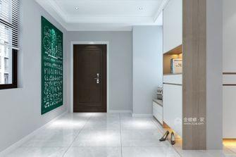 130平米三北欧风格走廊装修图片大全