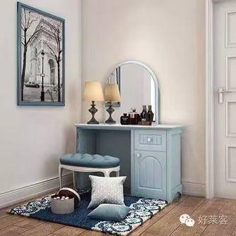 经济型100平米四室两厅地中海风格梳妆台图片