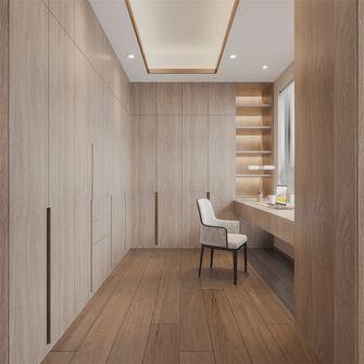 120平米三室两厅中式风格走廊欣赏图