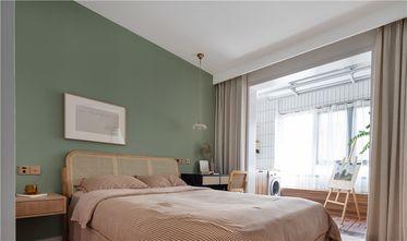 50平米一居室其他风格卧室装修效果图