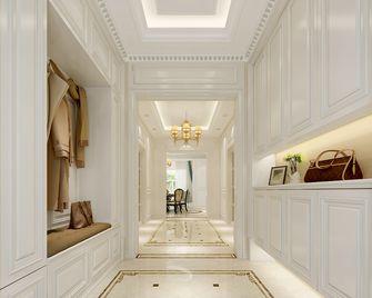 140平米别墅法式风格走廊效果图