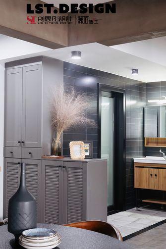 100平米三室两厅其他风格卫生间图