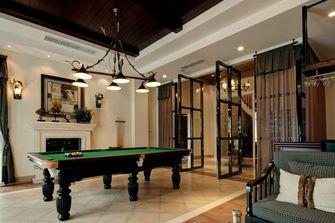 豪华型140平米复式地中海风格健身室装修图片大全