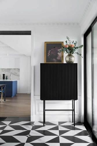 140平米四室两厅混搭风格客厅装修效果图