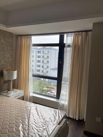 null风格卧室装修案例