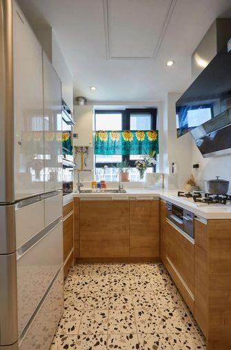 60平米三室一厅其他风格厨房欣赏图