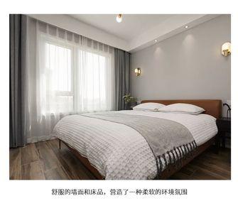 70平米宜家风格卧室装修图片大全