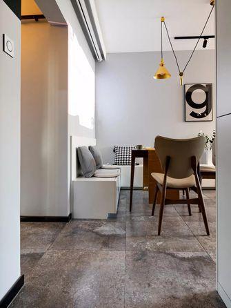 50平米一居室新古典风格走廊装修图片大全