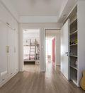 富裕型130平米四室两厅混搭风格儿童房图片大全