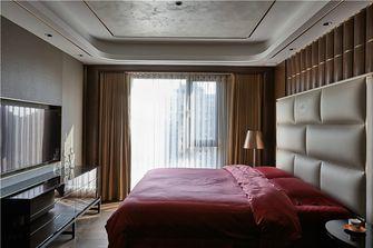 140平米别墅宜家风格卧室欣赏图