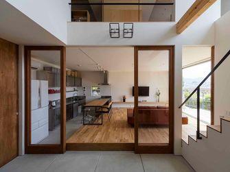 140平米现代简约风格其他区域装修效果图