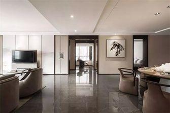 110平米新古典风格走廊图片