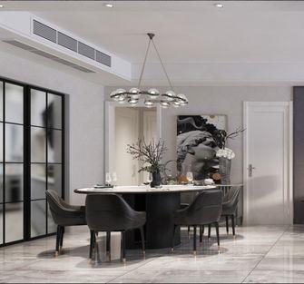 110平米四室两厅其他风格餐厅图片大全