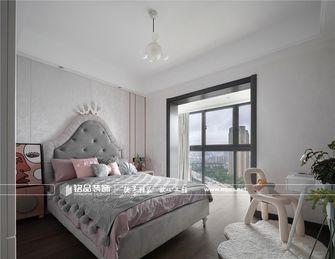 140平米复式其他风格卧室图片