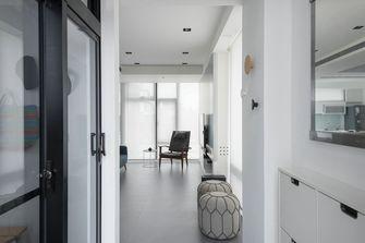 110平米三室一厅北欧风格走廊装修效果图