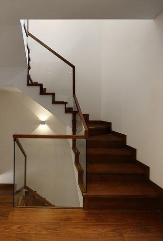 140平米复式中式风格其他区域欣赏图