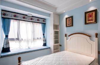 140平米新古典风格卧室图片大全