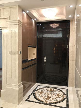 100平米三室两厅欧式风格玄关效果图