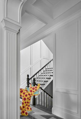 140平米别墅混搭风格走廊装修效果图