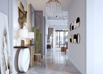 140平米四室一厅法式风格走廊装修图片大全