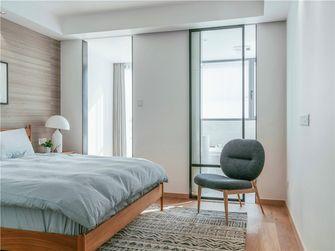 80平米公寓宜家风格卧室图