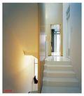 10-15万140平米四室一厅北欧风格楼梯图